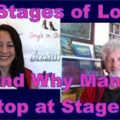 Show #192: The 5 Stages of Love and Why Many Stop at Stage 3