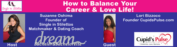 How to Balance Your Love Life