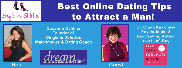 Online dating tips for men
