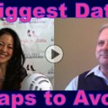 Show #141: 3 Biggest Dating Traps to Avoid