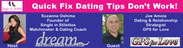 Dating Tips Don't Work