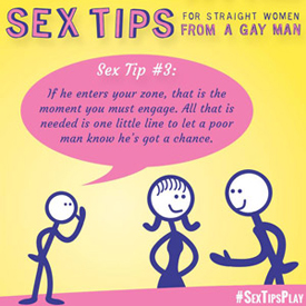 sex dating tips