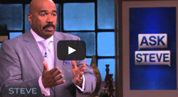 Dating Tips for Women - Steve Harvey