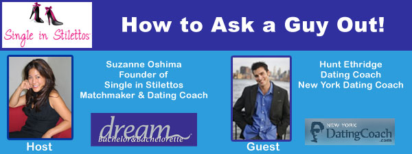 When to ask out online dating
