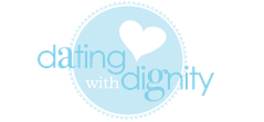 Dating Dignity logo Speaker Bios