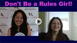 Break the Rules - Dating Advice for Women Over 40