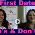 Show #145: First Date Do's & Don'ts