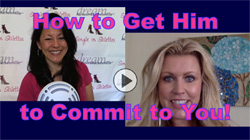 How to Get a Man to Commit