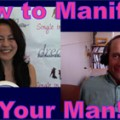 Show #184: How to Manifest Your Man