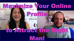 How to Maximize Your Online Profile