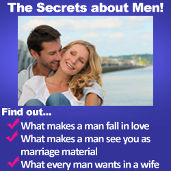 The Secrets about Men
