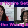 Show #191: Signs You're Settling for the Wrong Man