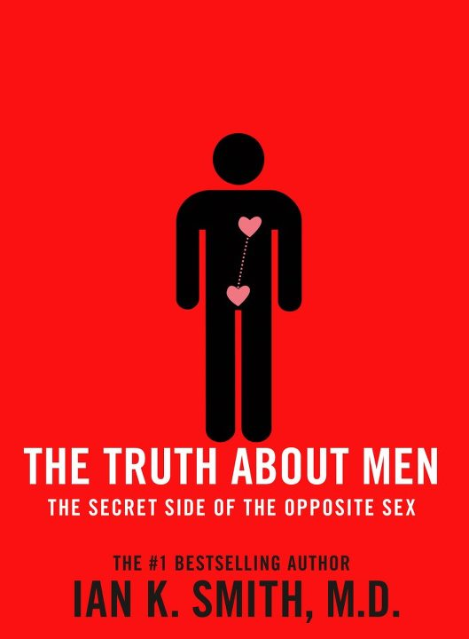 The Truth About Men Book
