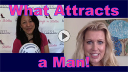 What Attracts a Man
