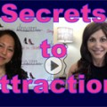 Show #148: Secrets to Attraction