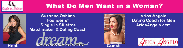 What Do Men Want in a Woman