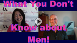 What You Need to Know about Men
