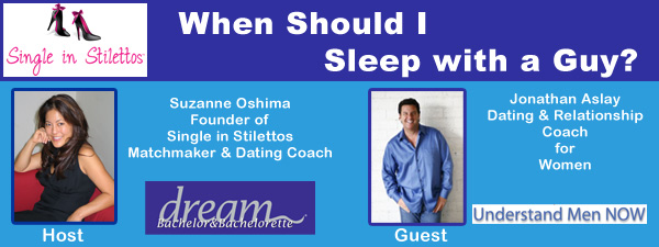 When Should I Sleep with a Guy?