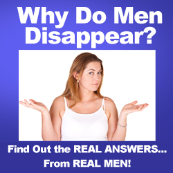 Why Do Men Disappear?