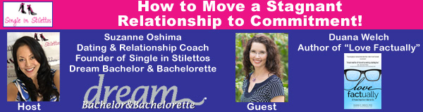 How to Get to a Committed Relationship