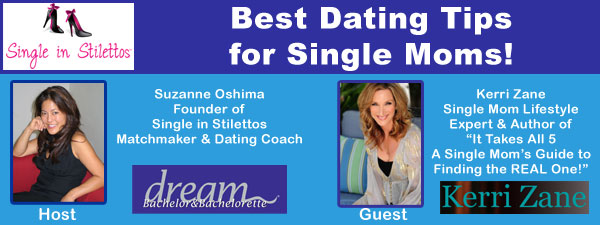 Dating 101 for single moms