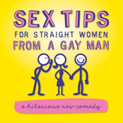 Dating Tips for Woman from a Gay Man