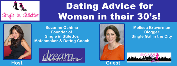 dating advice for women in their 30s images men