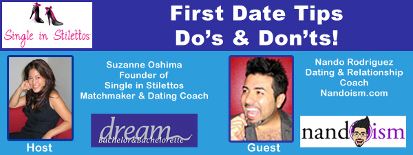 Dating tips after the first date