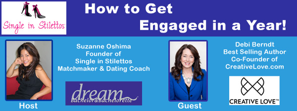 How to Get Engaged in a Year!