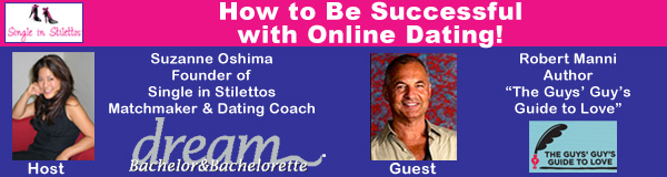 How to be successful with online dating