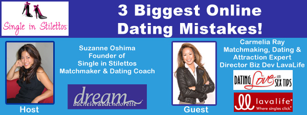 The 7 Biggest Mistakes Women Make In Dating
