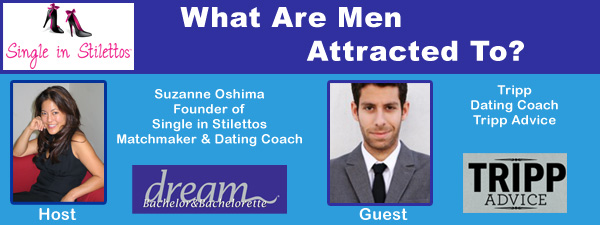 What attracts a man?